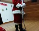 NYBall Ded Moroz