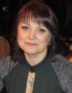 Елена Акматова_фото